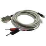 500204 RS-232 Configuration Cable EDS-C