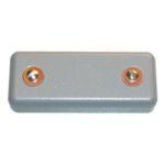 500251 Abdeckung IP65 für 15 Pin D-Sub Stecker
