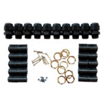 500300 Spare part kit D-Series