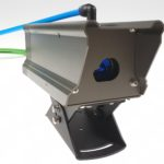 500306 Luft-Kühlgehäuse für D-Serie Sensoren mit Industrial ethernet